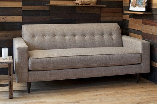 Exceptional Au0026G MERCHu0027s Brooklyn Heights Apartment Sofa (made By Younger Furniture)