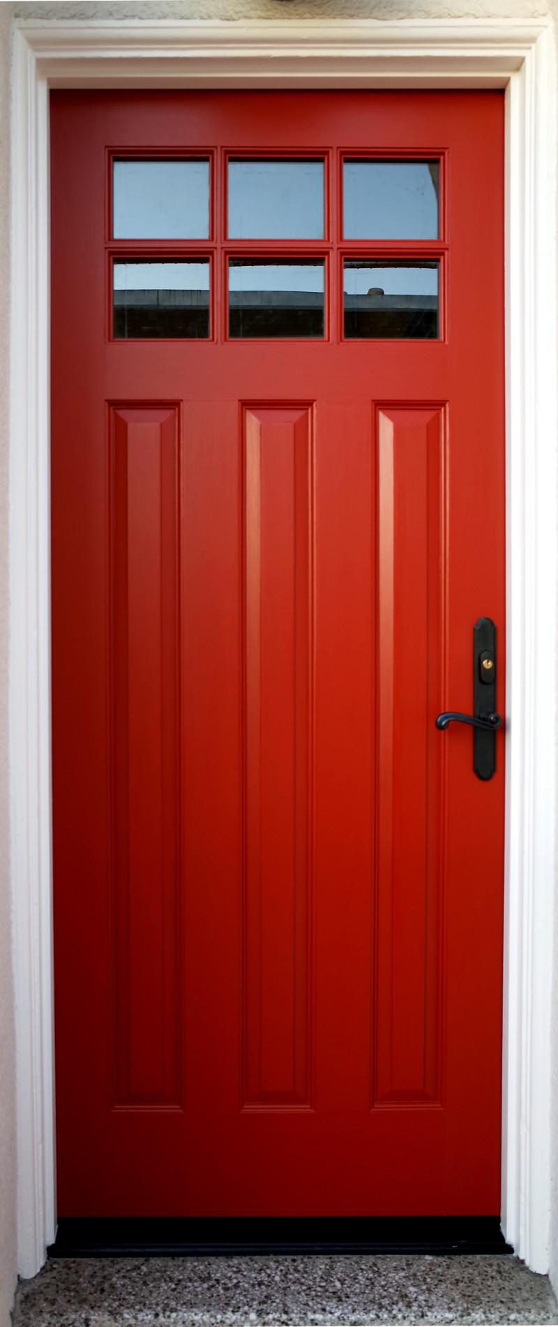 A New Door Justinsomnia