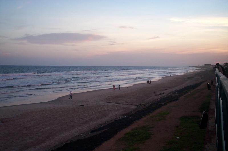 Labadi Beach Hotel November  Availability