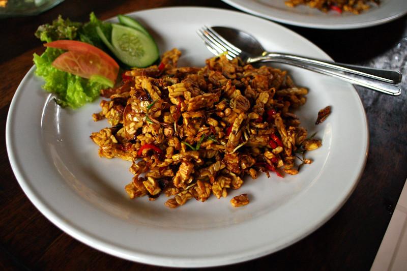 Balinese cooking - Justinsomnia