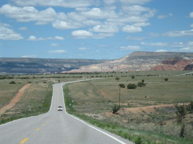 the drive between santa fe and chama, new mexico may have been my favorite part of the trip