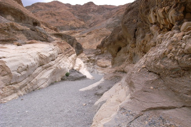 Narrows of Mosaic Canyon