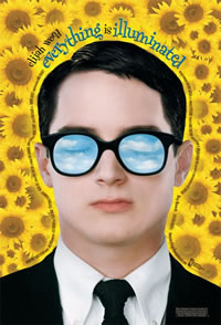 everything is illuminated essay