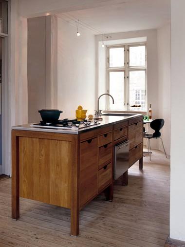 Genial Hansen Instant Kitchen