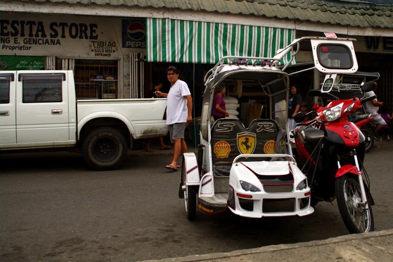 Iloilo Sidecar Price