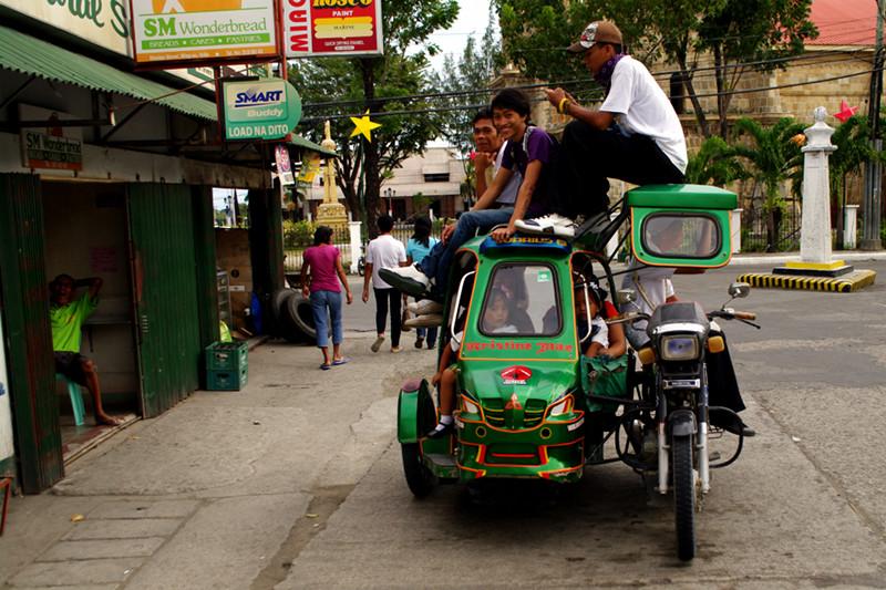 Sweet sidecar, Pinoy - Justinsomnia