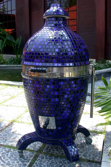 This Is The Sexiest Barbecue Grill I Have Ever Seen