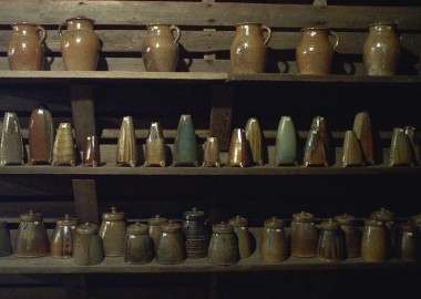 jugs, vases, and pots