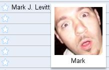 Mark in Gmail