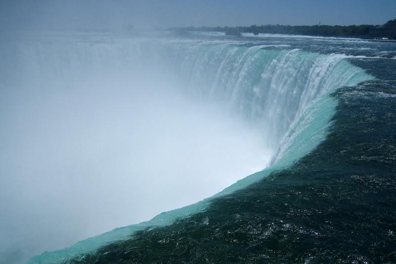 Niagara Falls Justinsomnia