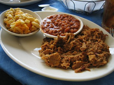 North Carolina Barbecue Tour