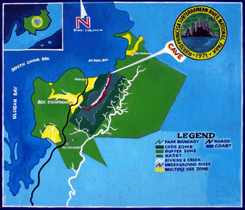 A Week In Palawan