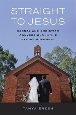 Straight to Jesus book cover