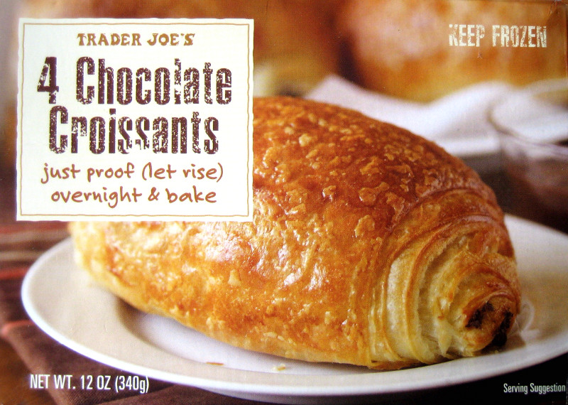 The Trader Joe's Product Discussion Thread (S/D)
